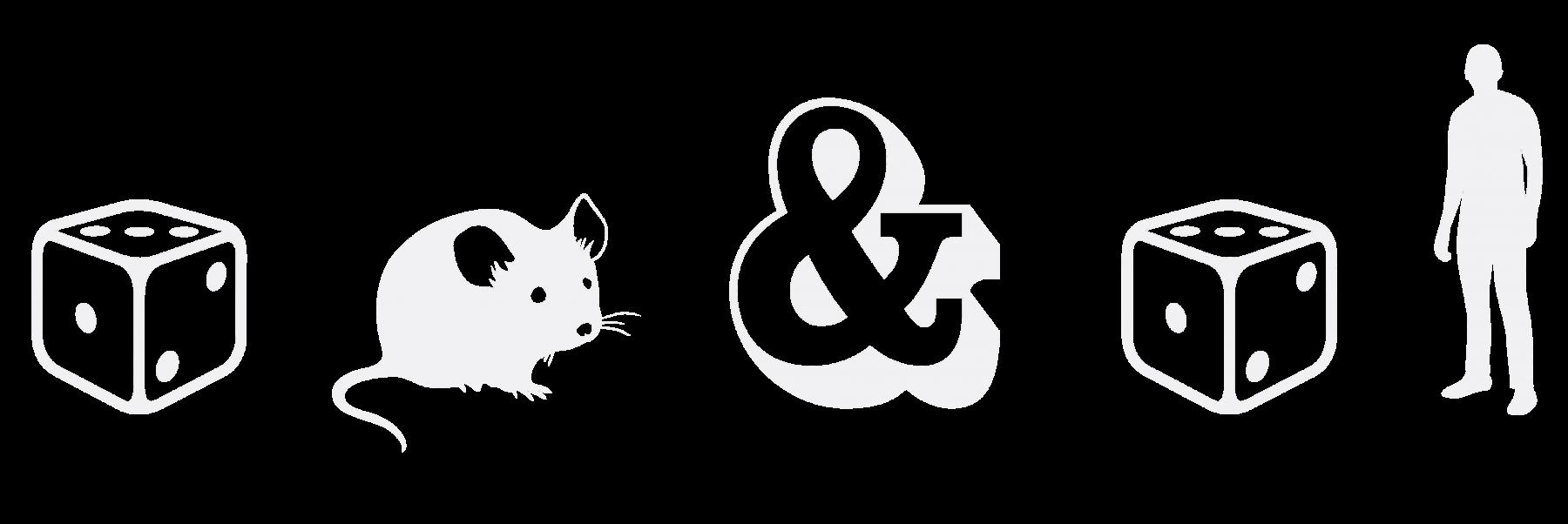 Des souris et des hommes inc.